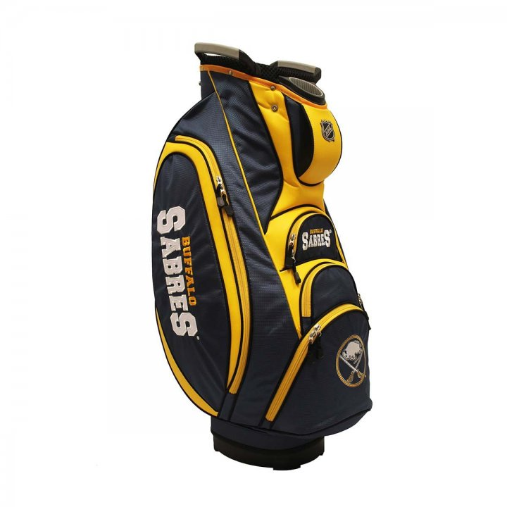 Buffalo Sabres Victory Cart Bag