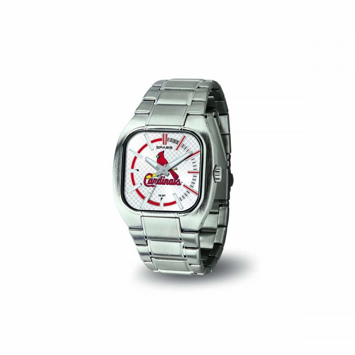 St. Louis Cardinals Turbo Watch