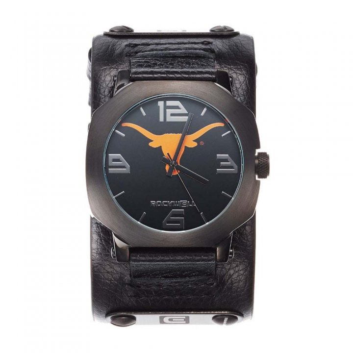 Texas Longhorns Assassin Watch (Black)