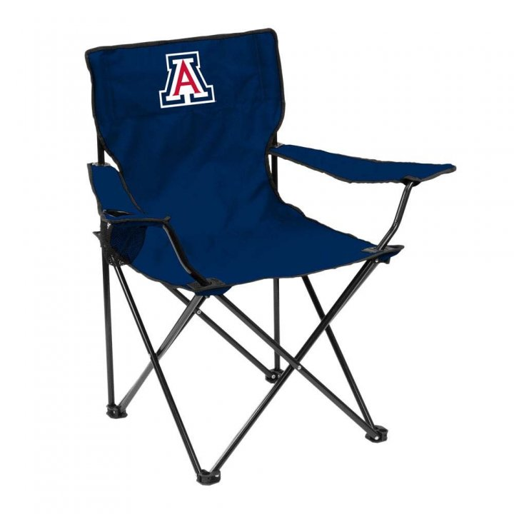 Arizona Wildcats Quad Chair