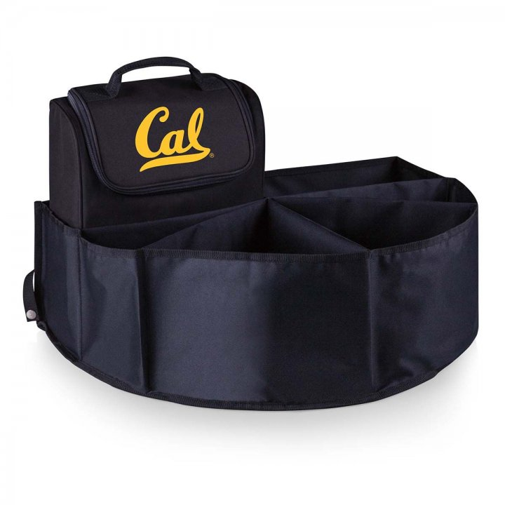 CAL Golden Bears Trunk Boss Organizer with Cooler
