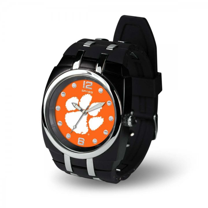 Clemson Tigers Crusher Watch