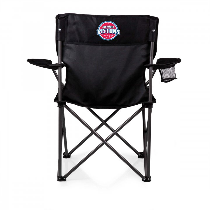 Detroit Pistons PTZ Camp Chair