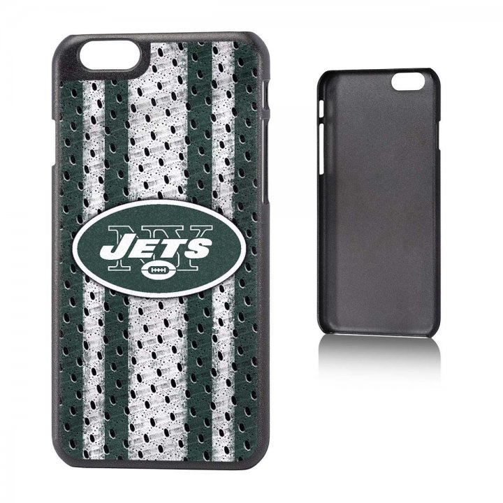 New York Jets iPhone 6 Slim Series Case