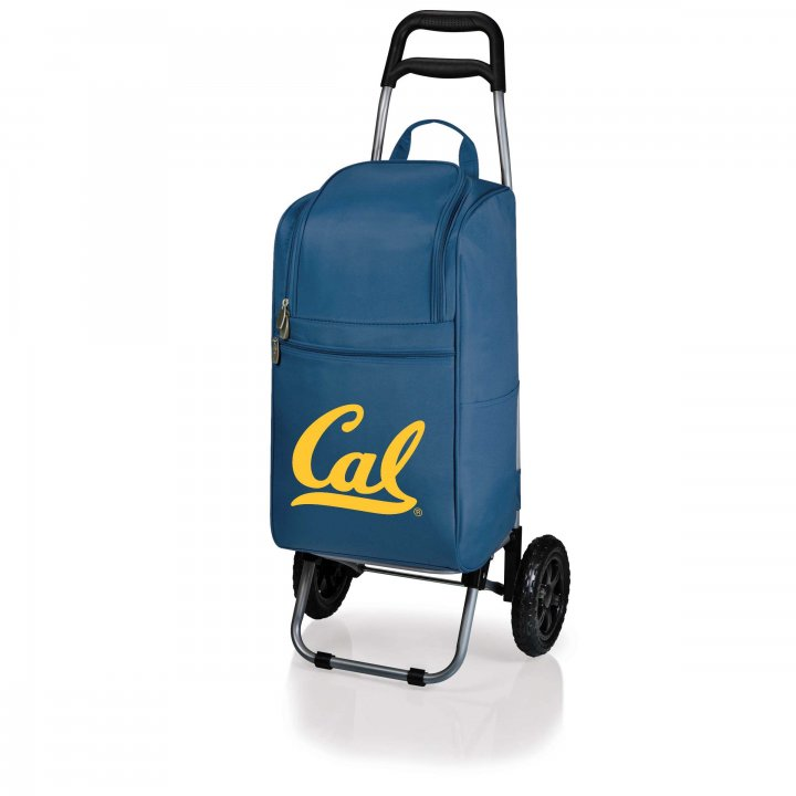 CAL Golden Bears Cart Cooler (Navy)