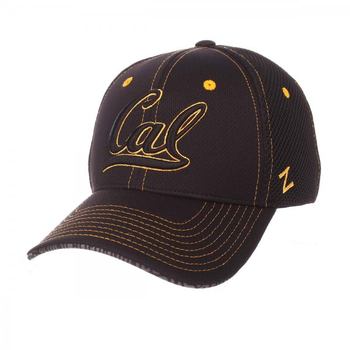 CAL Golden Bears NCAA Undertaker (Black)