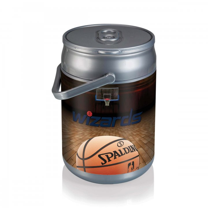 Washington Wizards Can Cooler