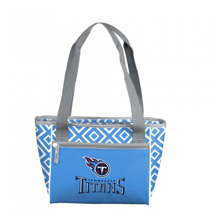 Tennessee Titans 16 Can Cooler Tote