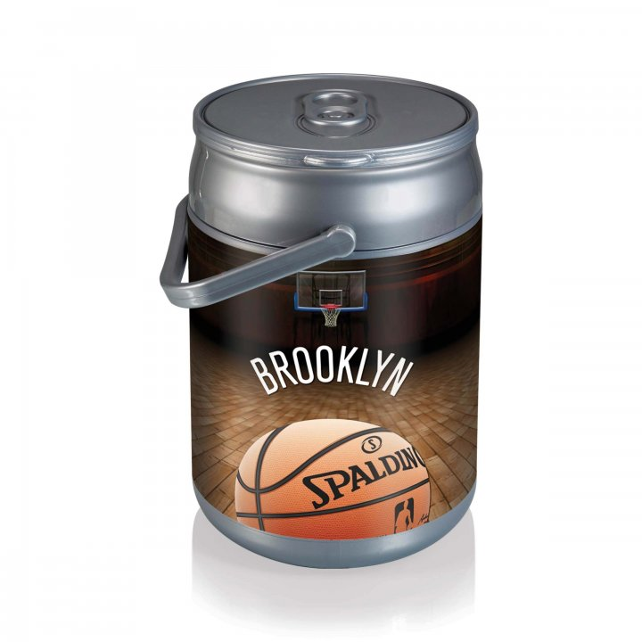 Brooklyn Nets Can Cooler