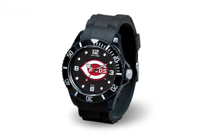 Cincinnati Reds Spirit Watch