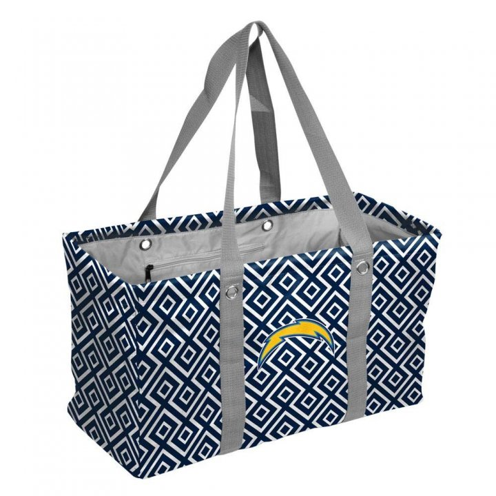 Los Angeles Chargers Picnic Caddy