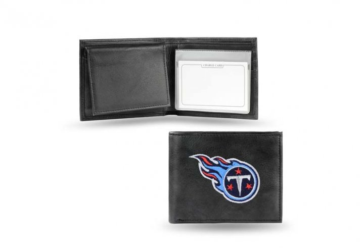 Tennessee Titans NFL Leather Wallet
