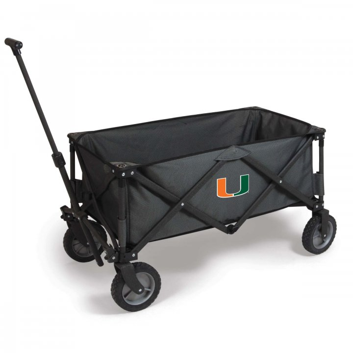 Miami Hurricanes Adventure Wagon