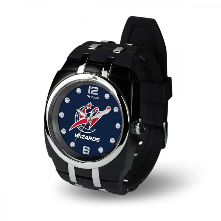 Washington Wizards Crusher Watch