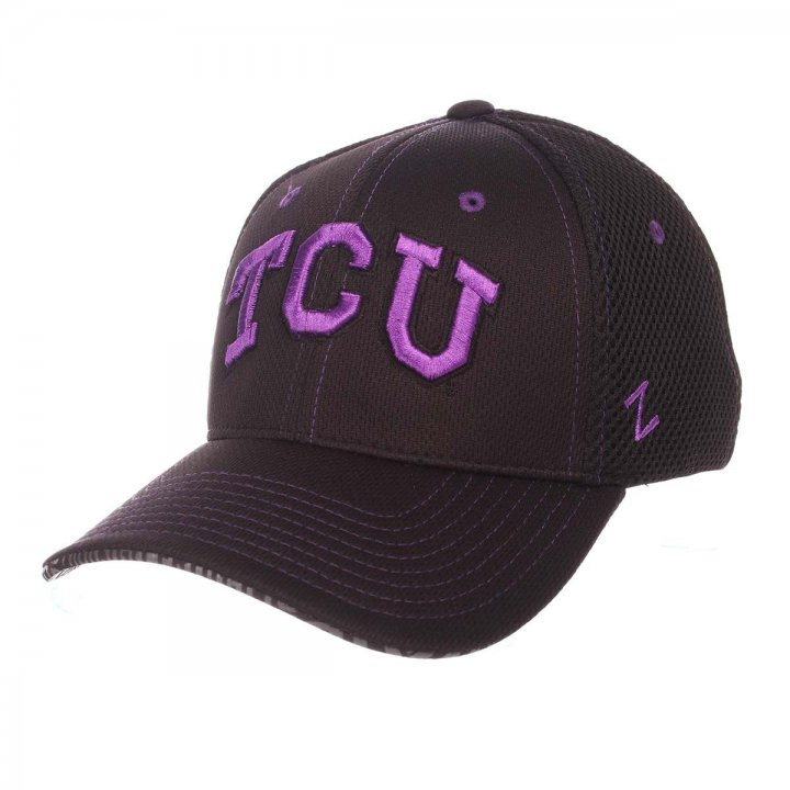 TCU Horned Frogs NCAA Undertaker (Black)