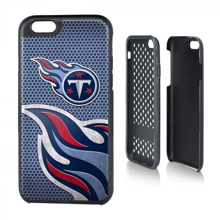 Tennessee Titans iPhone 6 Rugged Series Case