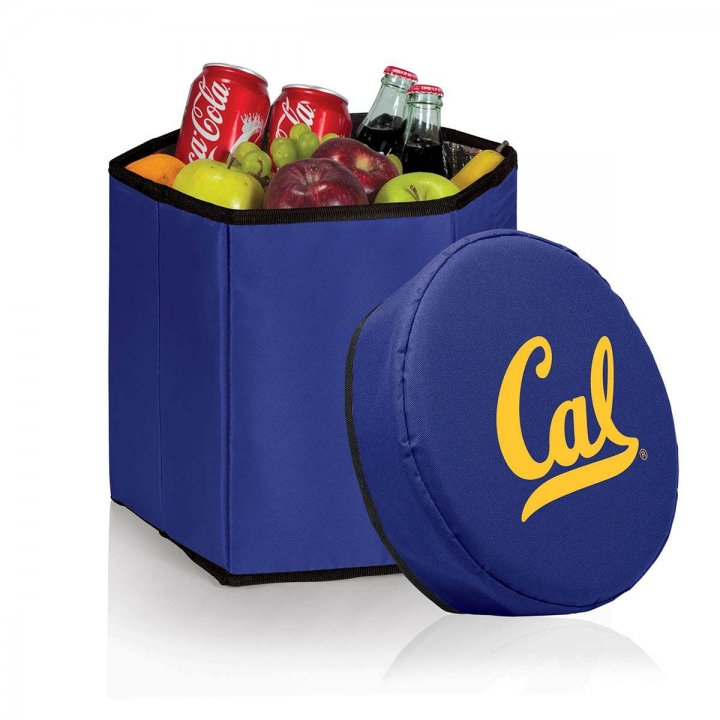 CAL Golden Bears Bongo Cooler (Navy)