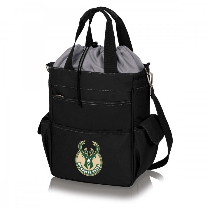Milwaukee Bucks Activo Cooler Tote