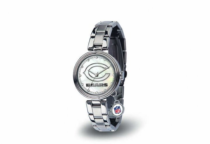 Chicago Bears Charm Watch