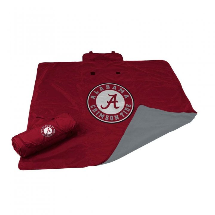 Alabama Crimson Tide All Weather Blanket