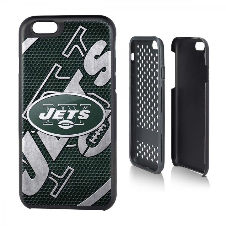 New York Jets iPhone 6 Rugged Series Case
