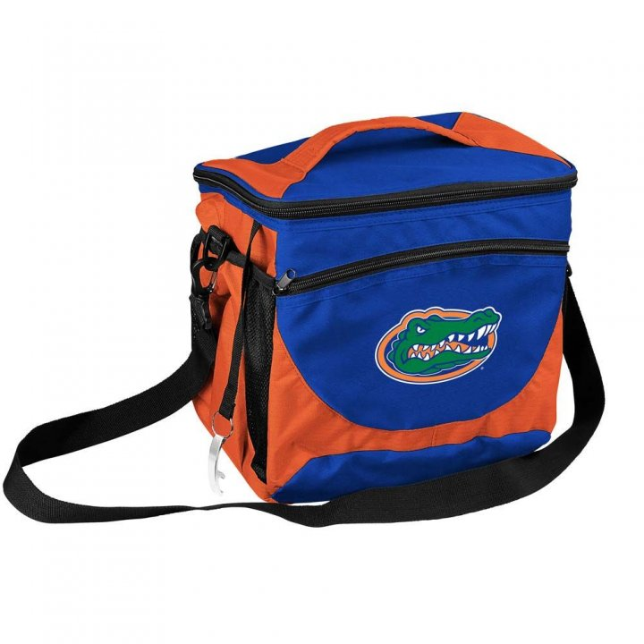 Florida Gators 24 Can Cooler