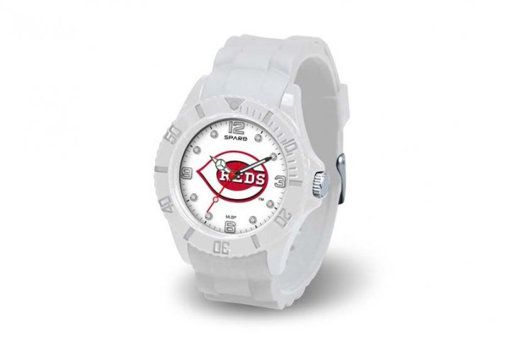 Cincinnati Reds Cloud Watch