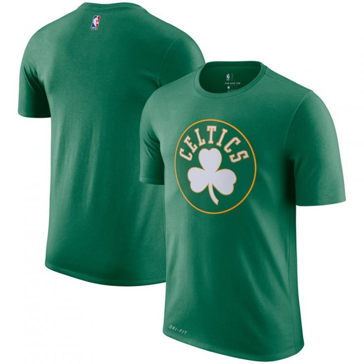 Franklin Sports Boston Celtics Men's T-Shirt Green