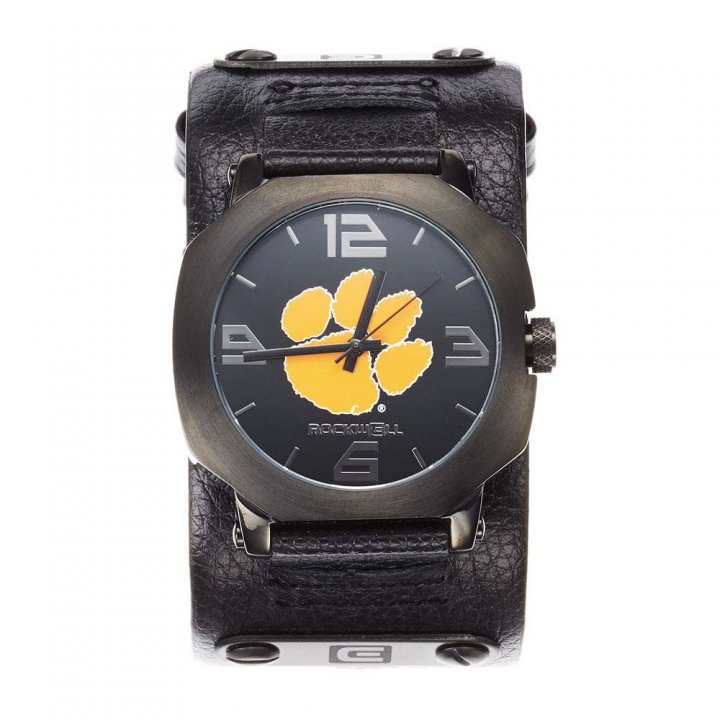 Clemson Tigers Assassin Watch (Black)