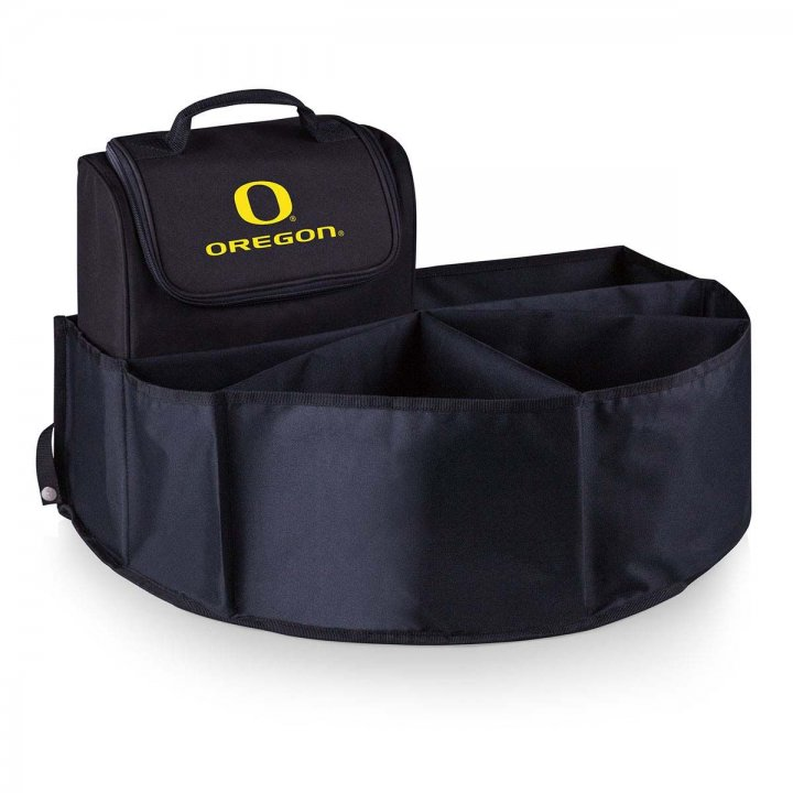 Oregon Ducks Trunk Boss Organizer with Cooler
