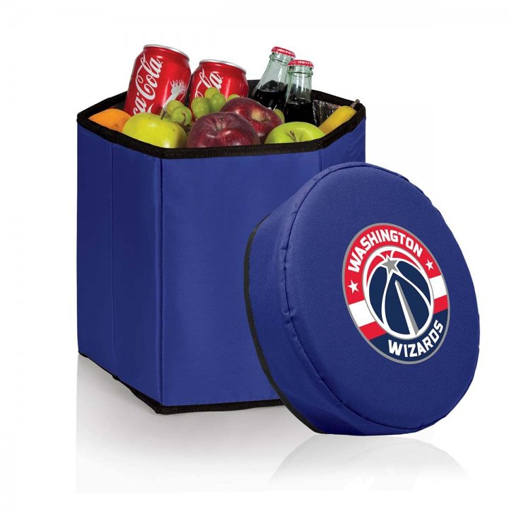 Washington Wizards Bongo Cooler (Navy)