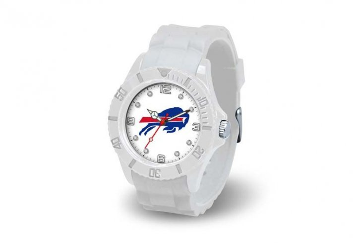 Buffalo Bills Cloud Watch