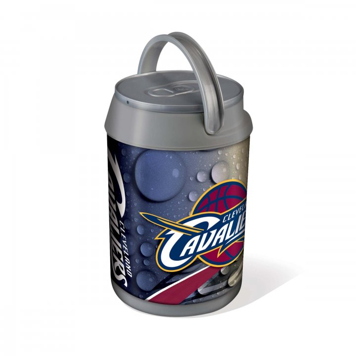 Cleveland Cavaliers Mini Can Cooler
