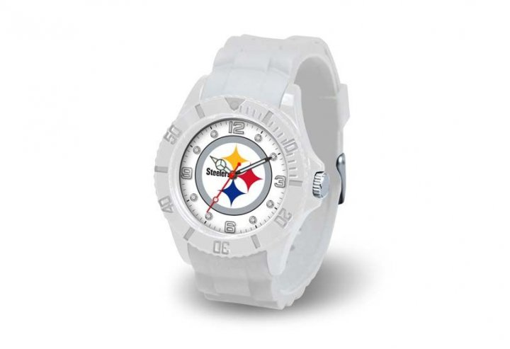 Pittsburgh Steelers Cloud Watch