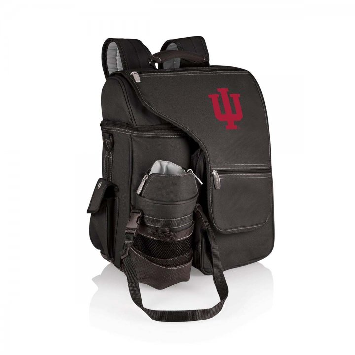Indiana Hoosiers Turismo Cooler Backpack