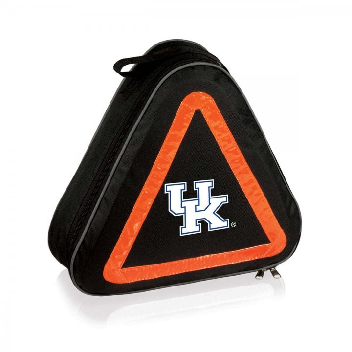 Kentucky Wildcats Roadside Emergency Kit