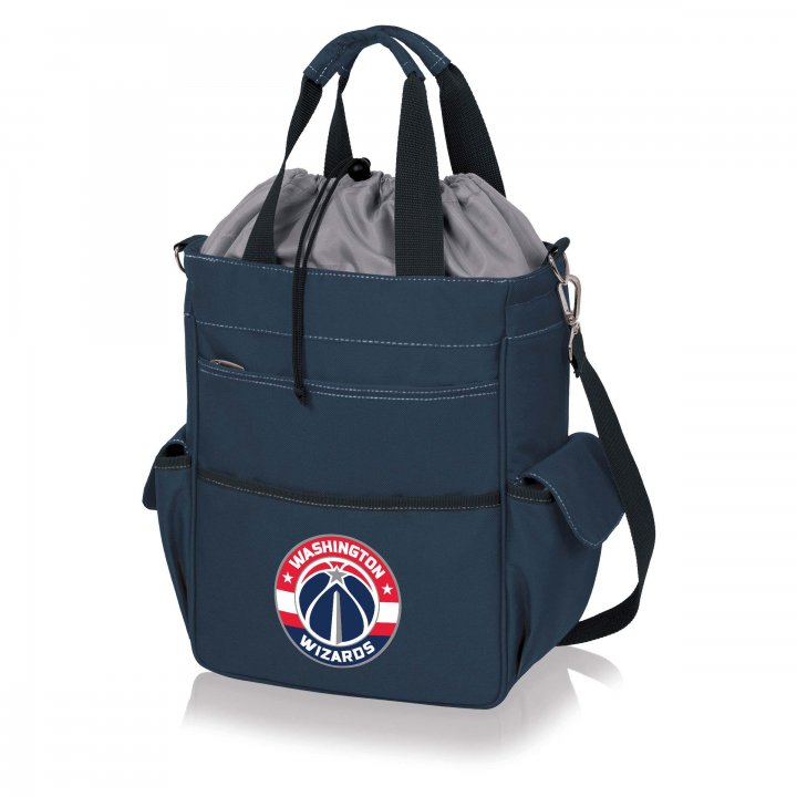 Washington Wizards Activo Cooler Tote (Navy)