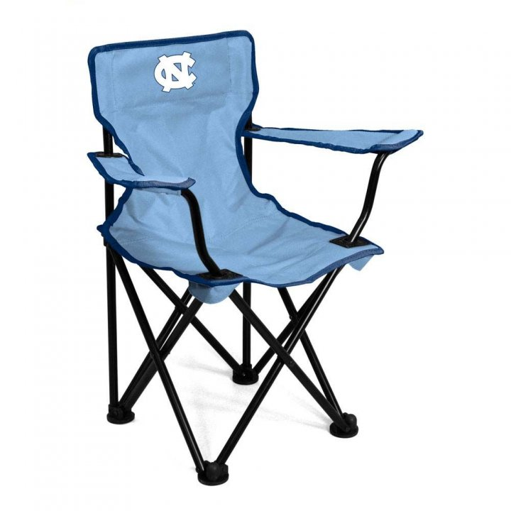 North Carolina Tar Heels Youth Toddler Chair