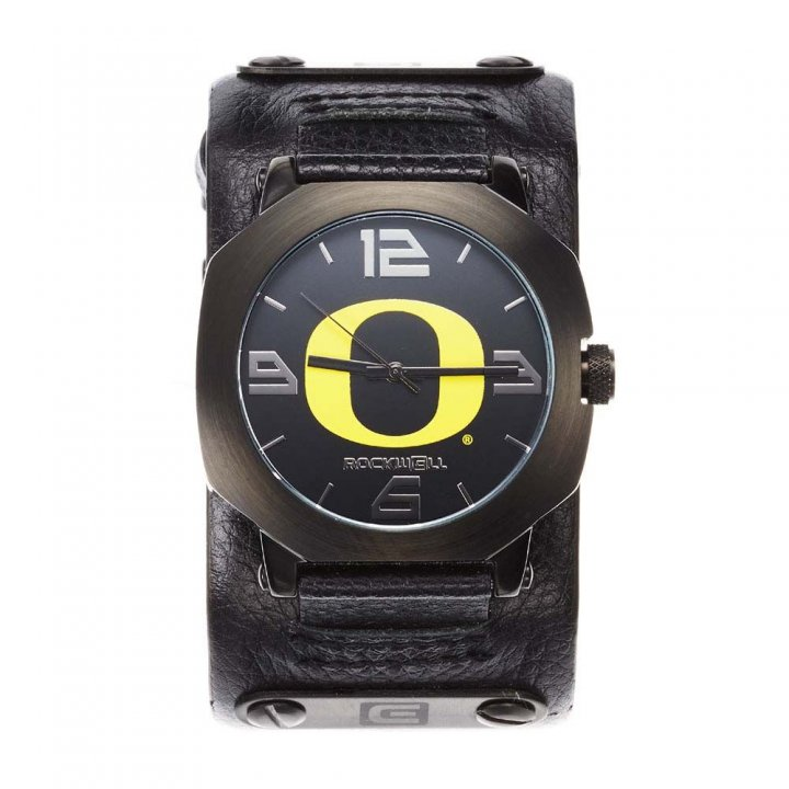 Oregon Ducks Assassin Watch (Black)