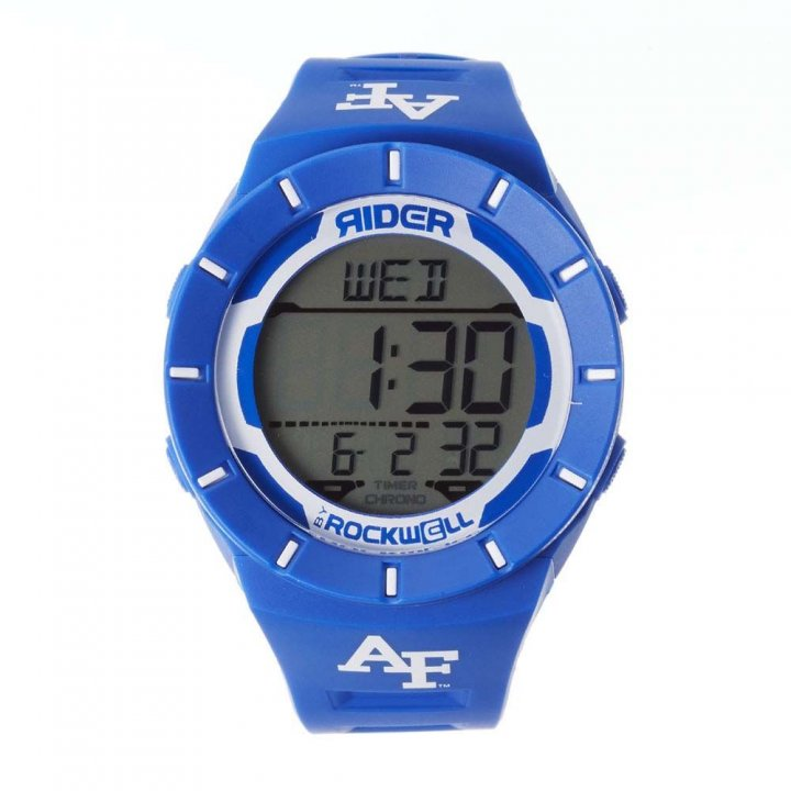 Air Force Falcons Coliseum Watch (Royal)
