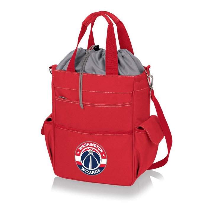 Washington Wizards Activo Cooler Tote (Red)