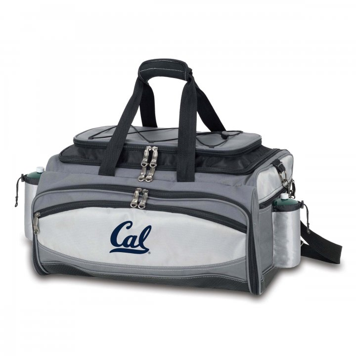 CAL Golden Bears Vulcan Portable BBQ and Cooler Tote