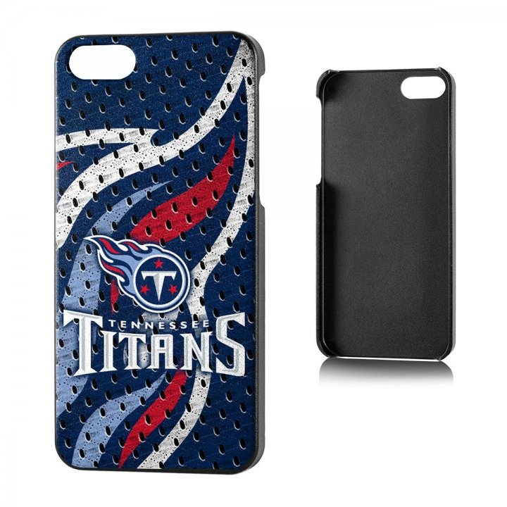 Tennessee Titans iPhone 5 Slim Series Case