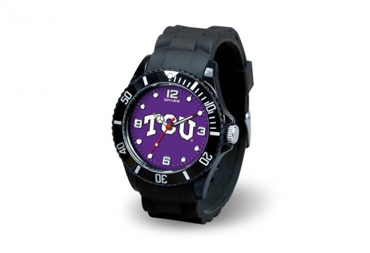 TCU Horned Frogs Spirit Watch