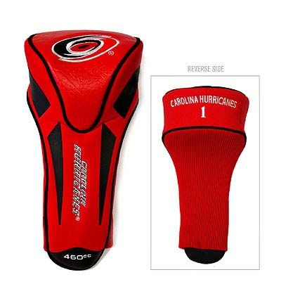 Carolina Hurricanes Apex Head Cover