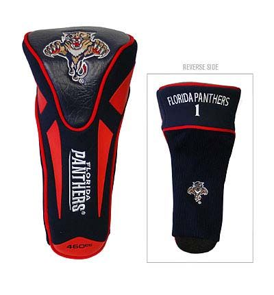Florida Panthers Apex Head Cover
