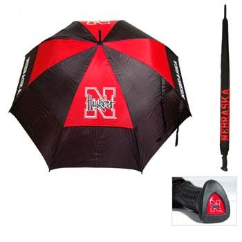 Nebraska Cornhuskers Umbrella