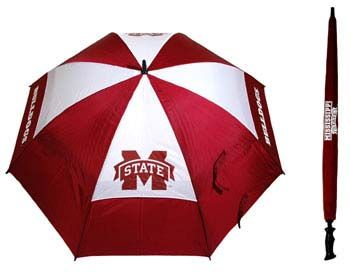 Mississippi State Bulldogs Umbrella