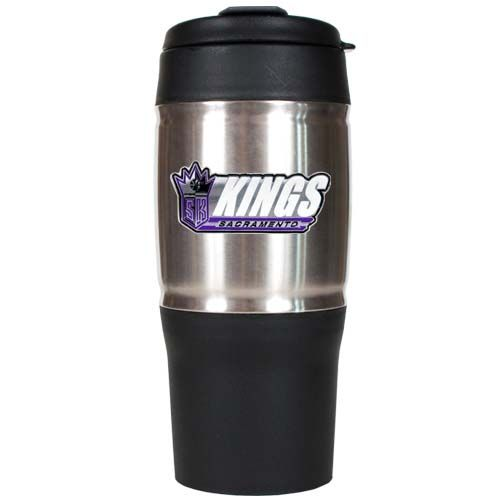 Sacramento Kings 18 oz Heavy Duty Travel Tumbler