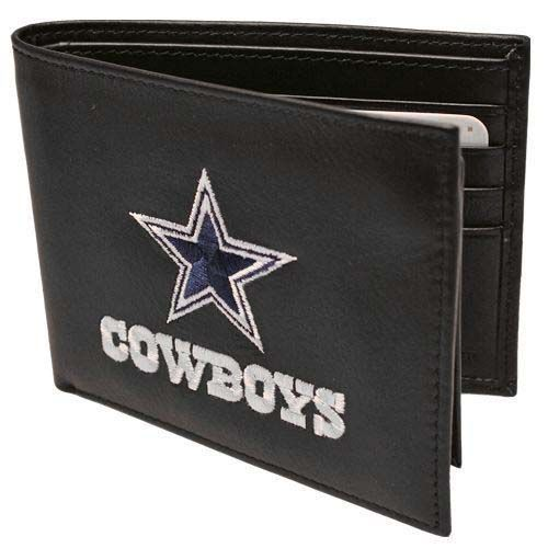 Dallas Cowboys NFL Leather Wallet